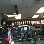 Photo taken at McDonald's by Rick L. on 12/12/2011
