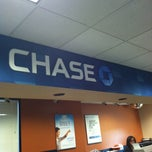 Photo taken at Chase Bank by Pierre F. on 11/1/2011