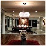 Photo taken at Hotel Modera by Eric H. on 7/7/2012