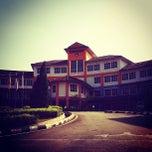 Photo taken at Universiti Teknologi MARA (UiTM) by Hamdan A. on 6/28/2012