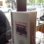 Photo taken at La Tartine by Romain L. on 4/29/2012
