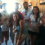 Photo taken at Page Mill Winery by Kinnari D. on 8/27/2011