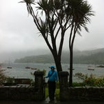 Photo taken at Plockton Harbor by Joost V. on 8/10/2011