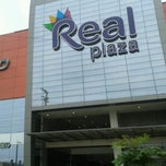 Photo taken at Real Plaza by Rolando S. on 7/17/2012