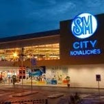 Photo taken at SM City Novaliches by Daryl S. on 8/22/2012