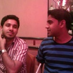 Photo taken at Pizza Hut Hyatt by Aneez A. on 1/12/2012