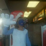 Photo taken at McDonald's by Russ B. on 10/31/2011