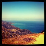 Photo taken at Trans-Catalina Hiking Trail by McKenzie B. on 9/13/2011