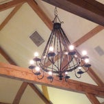 Photo taken at Sandhole Oak Barn by Mike C. on 7/13/2012