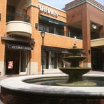 Photo taken at Short Pump Town Center by Marcos G. on 9/16/2011