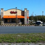 Photo taken at Bojangles' Famous Chicken 'n Biscuits by Alex B. on 3/13/2011