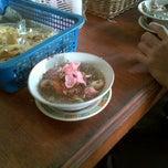Photo taken at Kantin Sat Lantas by Rolla R. on 12/23/2011