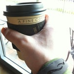 Photo taken at O'Henry's Coffee by Evan T. on 3/19/2012