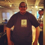 Photo taken at Posterous Global HQ by Sachin A. on 3/17/2012