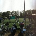 Photo taken at D.S.V. Full Speed by Sanne N. on 5/22/2012