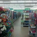 Photo taken at DOLLAR TREE by crystal h. on 6/21/2012