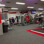 Photo taken at Snap Fitness by Matthias B. on 2/16/2012