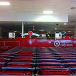 Photo taken at Target by Ashabi O. on 7/5/2012