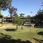Photo taken at EDOK Eğitim ve Doktrin Komutanlığı by Tarkan A. on 8/21/2012