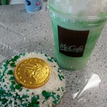 Photo taken at St. Patrick's Day 2012 by Patricia C. on 3/17/2012