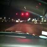 Photo taken at Worst Intersection by Terryl B. on 10/2/2011