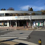 Photo taken at 日吉本町駅 (Hiyoshi-honcho Sta.) (G09) by Komuta K. on 1/8/2012