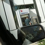 Photo taken at Union Bank by Alexandra C. on 5/12/2012