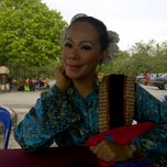 Photo taken at Kompleks Bunga Raya Subang Airport by Dhiya I. on 12/12/2011