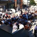 Photo taken at Pendik Anadolu İmam Hatip Lisesi by Fatih Y. on 6/10/2012