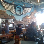 Photo taken at Freebirds World Burrito by Sheila H. on 4/8/2011