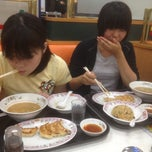 Photo taken at 餃子の王将 君津店 by Kazufumi O. on 8/26/2012