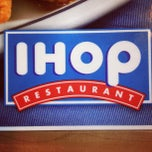 Photo taken at IHOP by sydney b. on 8/1/2012