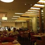 Photo taken at Erbil Rotana Hotel by Ali on 8/9/2012