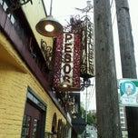 Photo taken at Peso's Kitchen & Lounge by Tim M. on 5/22/2012