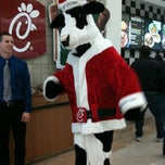 Photo taken at Chick-fil-A by Amanda G. on 2/12/2011