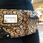 Photo taken at Guess by Diana W. on 8/8/2012