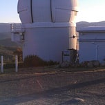 Photo taken at Mount Stromlo Satellite Laser Ranging Facility by Ka neh L. on 6/10/2012