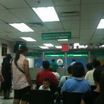 Photo taken at Jabatan Imigresen Malaysia (Immigration Department of Malaysia) by Jennifer P. on 2/7/2011