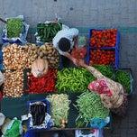 Photo taken at Cuma Pazarı by Mustafa G. on 10/31/2011