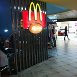 Photo taken at McDonald's / McCafé by Andrew C. on 12/21/2010