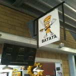 Photo taken at BATATA by Jase E. on 8/16/2011