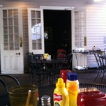Photo taken at GB's Patio Bar & Grill by Diana B. on 3/28/2011