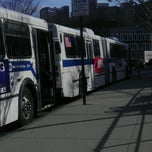 Photo taken at MTA Bus - M23 by Shatisha B. on 1/6/2012