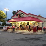 Photo taken at Bruster's Real Ice Cream by Steve M. on 8/19/2012