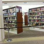 Photo taken at Palm Beach County Library System by Dharmesh P. on 2/17/2012