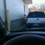 Photo taken at Taco Bell by Putting Me F. on 1/2/2012