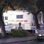 Photo taken at Wyss Catering Truck by David R. on 11/4/2011