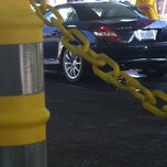 Photo taken at Flagship Car Wash by NDevo on 9/11/2011