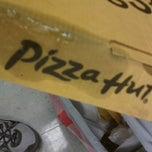 Photo taken at Pizza Hut by Emmanuel M. on 1/11/2012