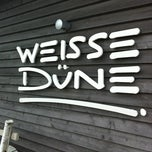 Photo taken at Weiße Düne by Gero P. on 9/17/2011